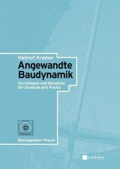 Angewandte Baudynamik (eBook, ePUB) - Kramer, Helmut