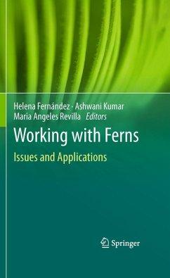 Working with Ferns (eBook, PDF)