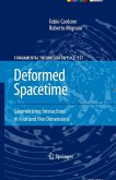 Deformed Spacetime (eBook, PDF)