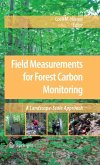 Field Measurements for Forest Carbon Monitoring (eBook, PDF)