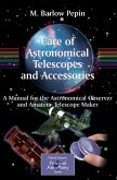 Care of Astronomical Telescopes and Accessories (eBook, PDF)