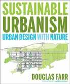 Sustainable Urbanism (eBook, ePUB)