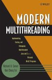 Modern Multithreading (eBook, PDF)