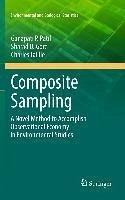 Composite Sampling (eBook, PDF) - Taillie, Charles; Patil, Ganapati P.; Gore, Sharad D.