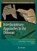 Interdisciplinary Approaches to the Oldowan (eBook, PDF)
