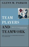 Team Players and Teamwork (eBook, ePUB)