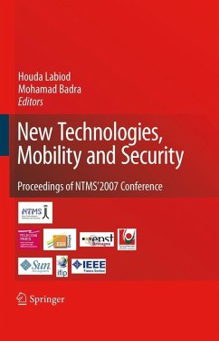 New Technologies, Mobility and Security (eBook, PDF)