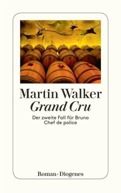 Grand Cru / Bruno, Chef de police Bd.2 (eBook, ePUB) - Walker, Martin