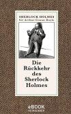 Die Rückkehr des Sherlock Holmes / eBook (eBook, ePUB)