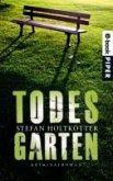 Todesgarten / Kommissar Michael Schöne Bd.2 (eBook, ePUB)