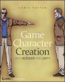 Game Character Creation with Blender and Unity (eBook, ePUB)