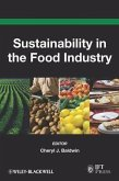 Sustainability in the Food Industry (eBook, ePUB)