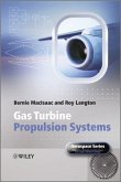 Gas Turbine Propulsion Systems (eBook, ePUB)