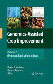 Genomics-Assisted Crop Improvement (eBook, PDF)