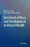 Handbook of Race and Development in Mental Health (eBook, PDF)