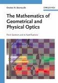 The Mathematics of Geometrical and Physical Optics (eBook, PDF)