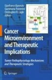Cancer Microenvironment and Therapeutic Implications (eBook, PDF)
