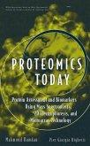 Proteomics Today (eBook, PDF)