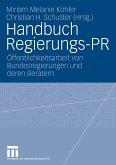 Handbuch Regierungs-PR (eBook, PDF)