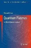 Quantum Plasmas (eBook, PDF)