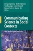 Communicating Science in Social Contexts (eBook, PDF)