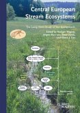 Central European Stream Ecosystems (eBook, PDF)