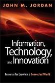 Information, Technology, and Innovation (eBook, PDF)
