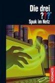 Spuk im Netz / Die drei Fragezeichen Bd.132 (eBook, ePUB)
