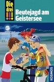 Beutejagd am Geistersee / Die drei Ausrufezeichen Bd.20 (eBook, ePUB)