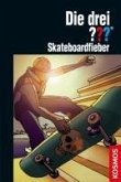 Skateboardfieber / Die drei Fragezeichen Bd.152 (eBook, ePUB)