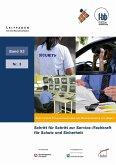 Schritt für Schritt zur Service-/Fachkraft für Schutz und Sicherheit (eBook, PDF)
