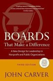 Boards That Make a Difference (eBook, PDF)