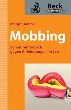 Mobbing (eBook, ePUB)