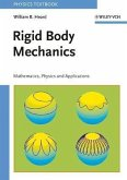 Rigid Body Mechanics (eBook, PDF)