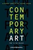 Contemporary Art (eBook, ePUB)