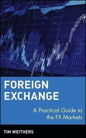 Foreign Exchange (eBook, ePUB) von Tim Weithers - buecher.de