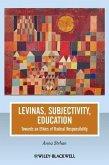 Levinas, Subjectivity, Education (eBook, PDF)
