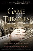 Game of Thrones and Philosophy (eBook, PDF)