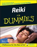 Reiki For Dummies (eBook, PDF)