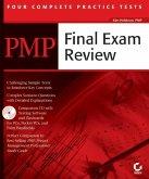 PMP Final Exam Review (eBook, PDF)