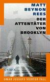 Der Attentäter von Brooklyn (eBook, ePUB)