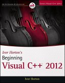 Ivor Horton's Beginning Visual C++ 2012 (eBook, PDF)
