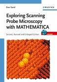 Exploring Scanning Probe Microscopy with MATHEMATICA (eBook, PDF)