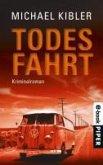 Todesfahrt / Horndeich & Hesgart Bd.5 (eBook, ePUB)
