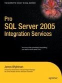 Pro SQL Server 2005 Integration Services (eBook, PDF)