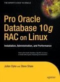 Pro Oracle Database 10g RAC on Linux (eBook, PDF)