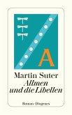 Allmen und die Libellen / Johann Friedrich Allmen Bd.1 (eBook, ePUB)