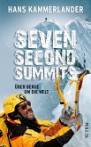 Seven Second Summits (eBook, ePUB)