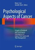 Psychological Aspects of Cancer (eBook, PDF)