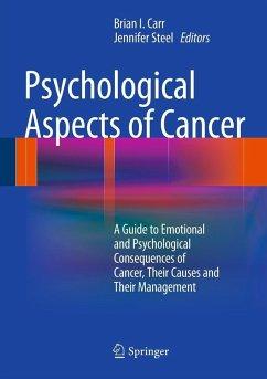 Psychological Aspects of Cancer (eBook, PDF)